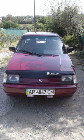 Автомобиль Славута