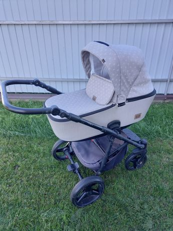 Дитяча коляска Adamex