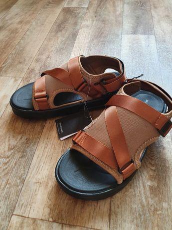 Босоножки сандалии reserved для мальчика 35 размер