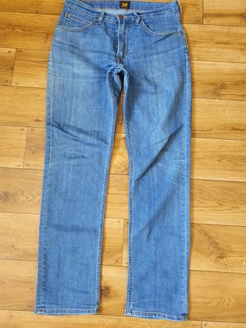 Oryginalne jeansy LEE
