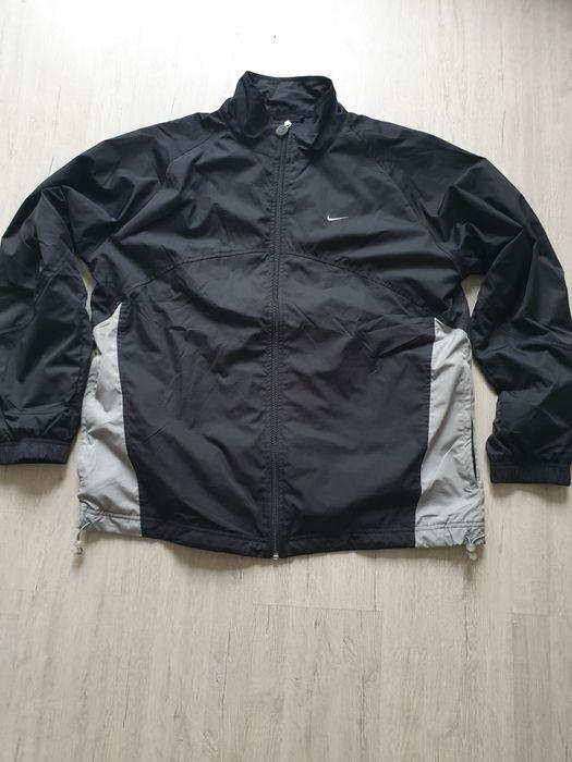 Nike ветровка куртка олимпийка Вишневое - изображение 1