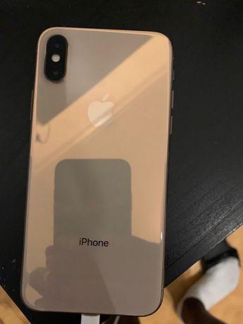 Iphone xs 64gigas