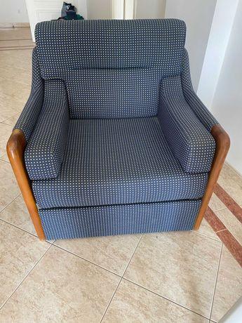 sofas individual tecido - sala - vendo separado -Data Limite 27 Junho