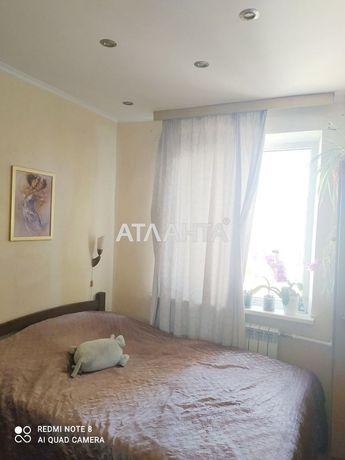 3-комнатная квартира. Суворовский. Котовского