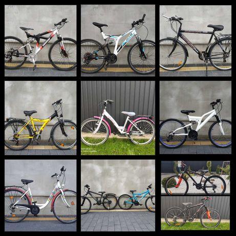 продам Велосипед з Німеччини фірми різні