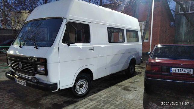 Продам wolkswagen lt 28