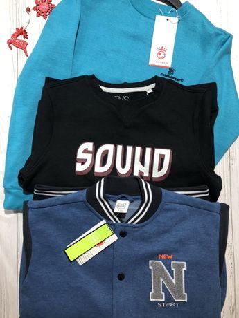 Кофта, штаны, реглан, світшот, Benetton, OVS, Next, Cool Club
