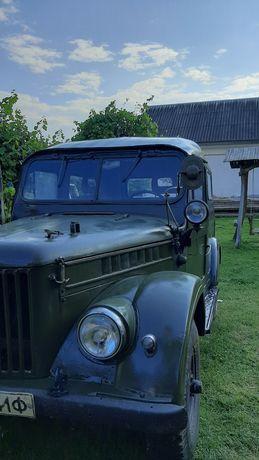 Продам ГАЗ 69А повний привід