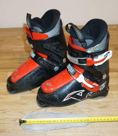 Buty narciarskie dziecięce Nordica Team dł. wkł. 20,5 cm