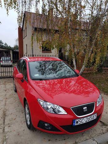 Seat Ibiza ST ecomotive 2011r 1.2 REZERWACJA