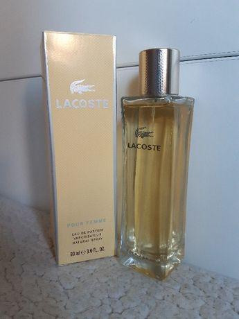 Lacosta Pour Femme 90ml Perfumy Damskie