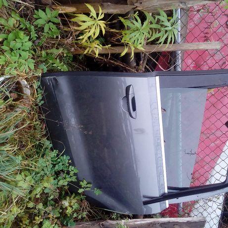 drzwi sharan 2012 lewy tył