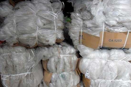 Покупаем отходы макулатуры и пленки по выгодным ценам