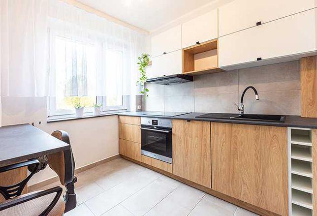 mieszkanie na wynajem blisko Katowice, Chorzów, Gliwice. 3 pokoje 60 m