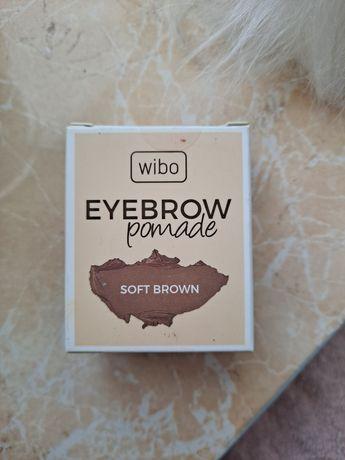 Wibo pomada Soft Brown
