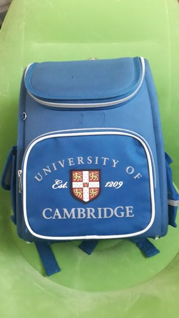 ортопедический каркасный рюкзак