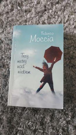 Federico Moccia - Trzy metry nad niebem