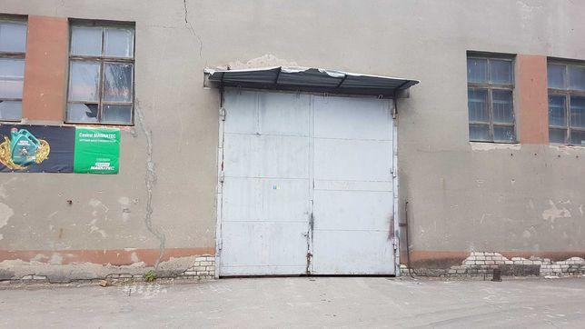 Аренда склада. 420 кв.м. в хорошем состоянии