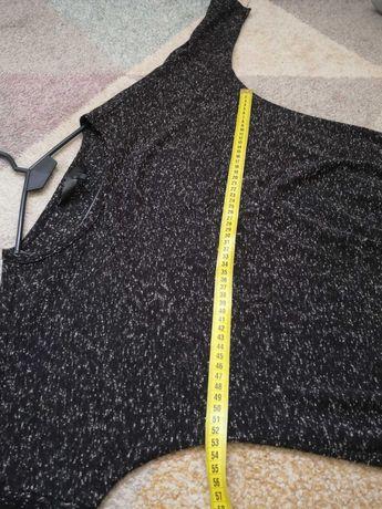 Bluzka 36 S nietoperz jak ze sklepu