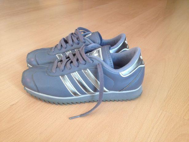 Ténis Adidas originais vintage