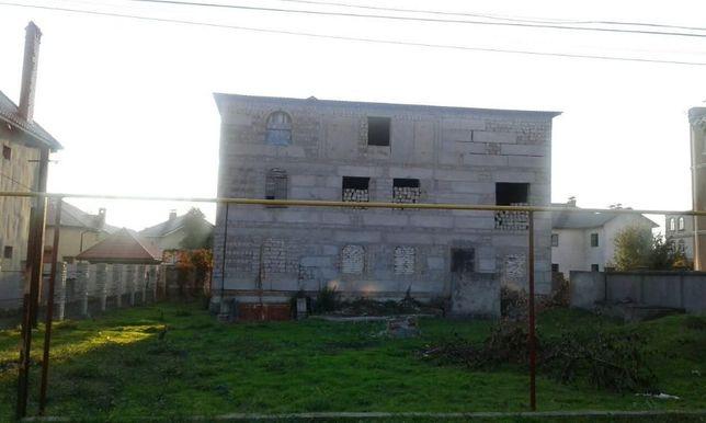 Продам неоконченный строительством дом . Фонтанка ул.Соборная