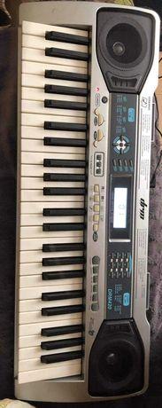 Drm 420 electronic keyboard OKAZJA