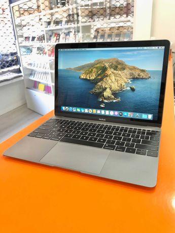 "Macbook 12"" 2015 8GB RAM 256GB SSD Cinzento B - Garantia 12 meses"