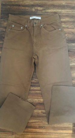 Джинсы котоновые штаны Whitney для парня 44-46 размер школа навчання