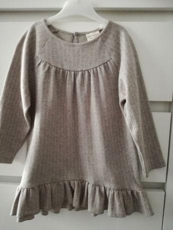 Sukienka Zara r. 92