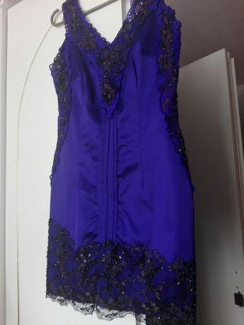 Нарядное платье , импортное