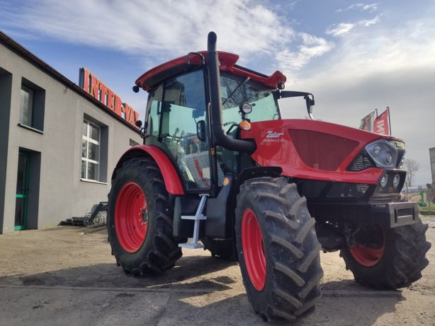 Zetor Proxima CL 100 New Design 2021(major, forterra, 80,90,110,hs)