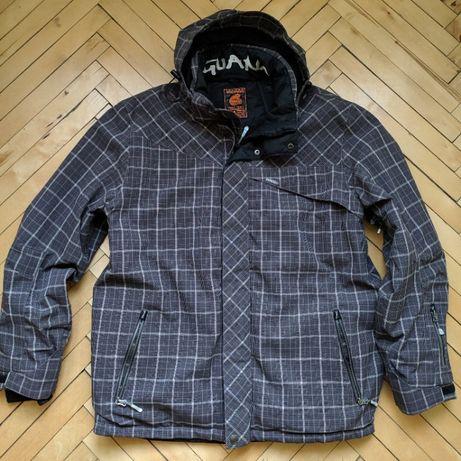 Куртка гірськолижна Iguana Aquatrail XL