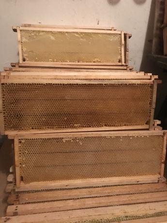 Продам сушь пчелиную рамка 145мм