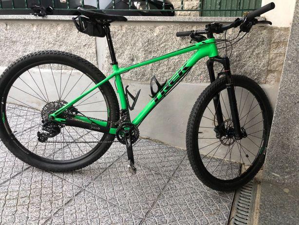 Bicicleta treck superfly 6