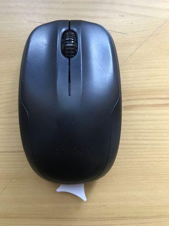 Myszka Logitech M150