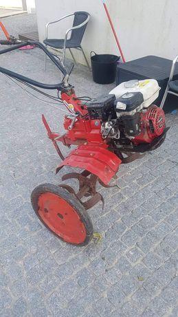 Motocultivador Honda 160