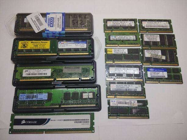 Оперативная память для ноутбука,компьютера,SO-DIMM DDR2/2GB
