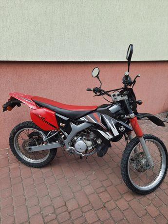 Yamaha dt 50r 2007r