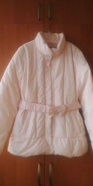 Куртка пух перо в идеальном состоянии