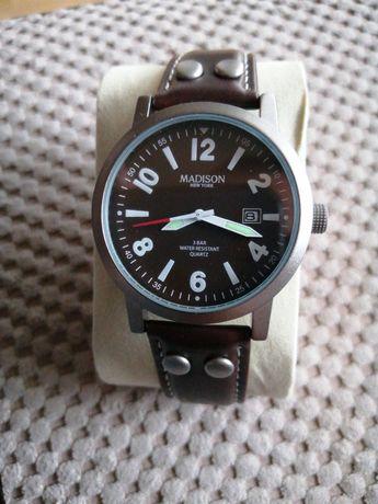 Zegarek madison New York