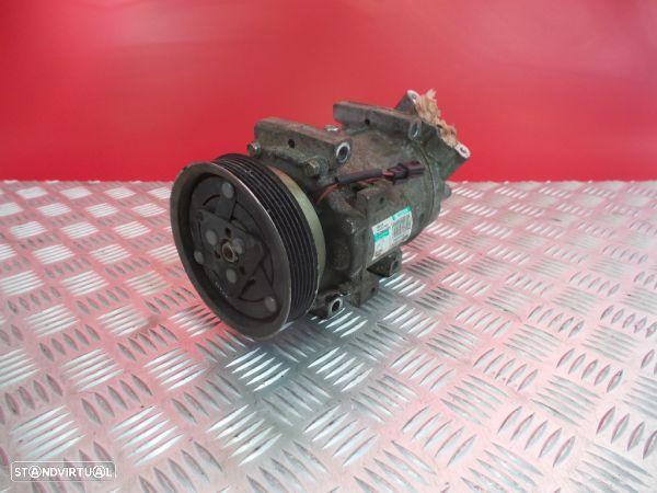 Compressor Do Ar Condicionado Nissan Qashqai / Qashqai +2 I (J10, Nj10
