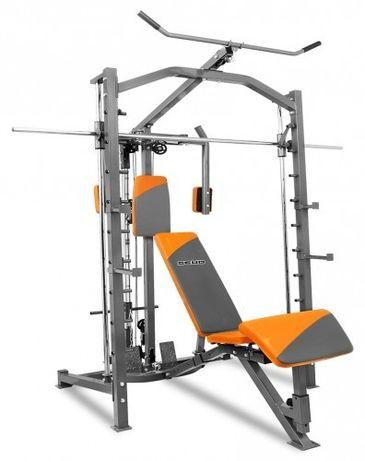 Maszyna Do Ćwiczeń!Super domowa siłownia.