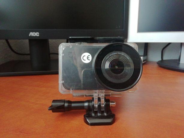 OKAZJA Kamera Xiaomi Mijia 4K kamerka + obudowa wodoodporna