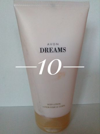Avon Dreams balsam do ciała sprzedam