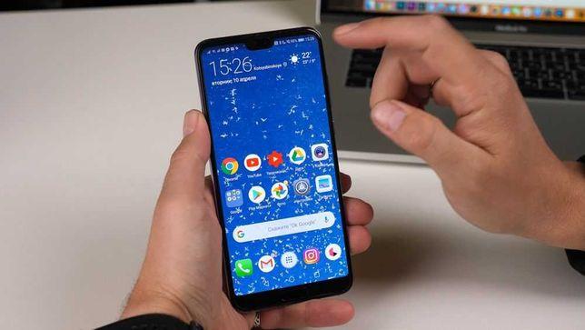 Продам телефон Huawei-p20-pro