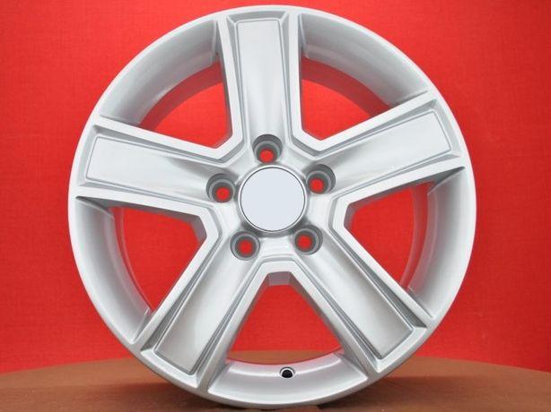FELGI DO BUSA R16 5x130 Peugeot Boxer Citroen Jumper Fiat Ducato Mocne