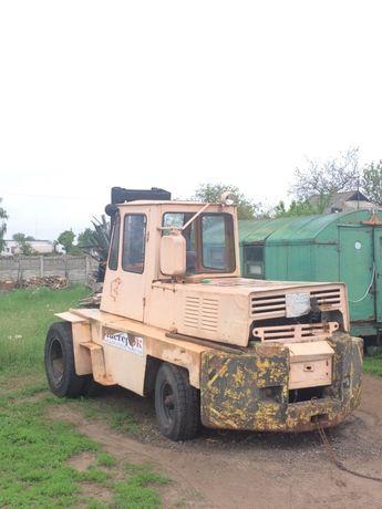 Продается Львовский Погрузчик полностью восстановленный
