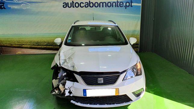 Seat Ibiza ST 1.0 - Salvado