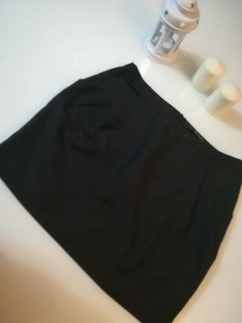 elegancka mini RESERVED spódnica
