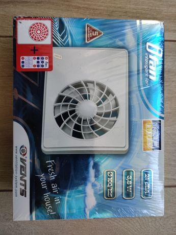 Вентилятор Вентс Айфан (Vents ifan), очень умный вентилятор !